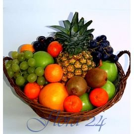 Корзина фруктов Смузи
